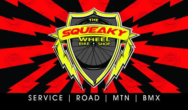Squeeky Wheel Bike Shop